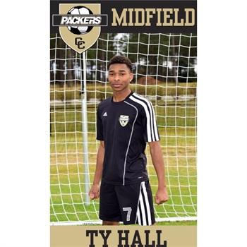Tye Hall