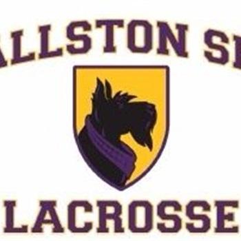 Ballston Spa High School - Boys' Varsity Lacrosse