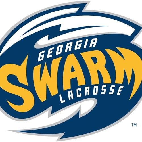 Club Lacrosse - Georgia Swarm