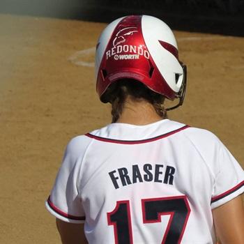 KP Fraser