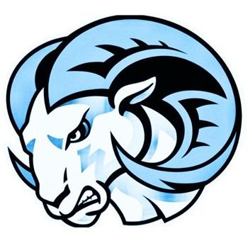 Dickinson High School - Rams Football