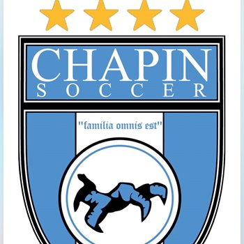 Chapin High School - Boys Varsity Soccer