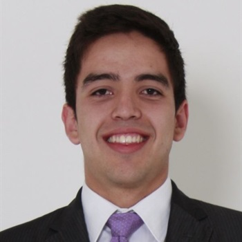 Fernando Cazares