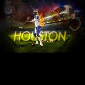 Denzel Houston