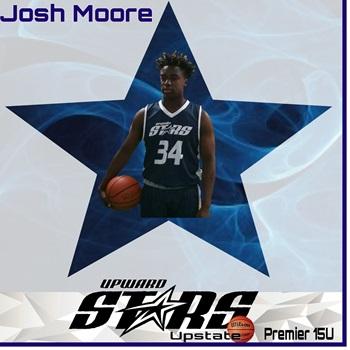 Joshua Moore