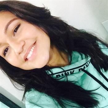 Natalie Saravia