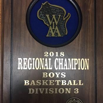 Wrightstown High School - Boys Varsity Basketball