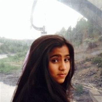 Kareena Kothari