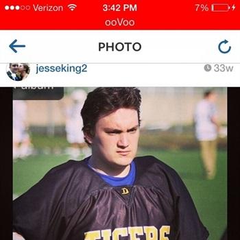 Jesse King