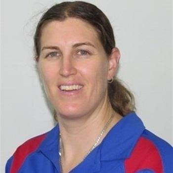 Melissa Winfield