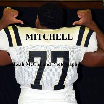 Grant Mitchell