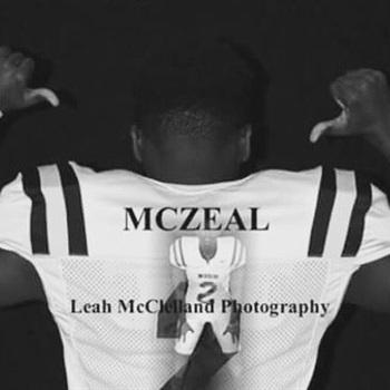 Eddie McZeal III