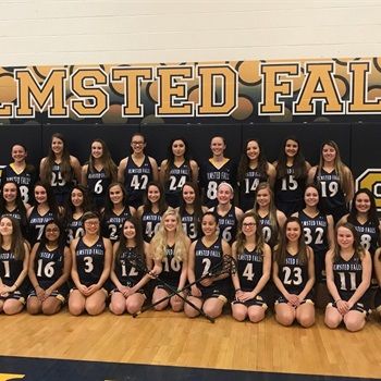Olmsted Falls High School - Girls' Varsity Lacrosse