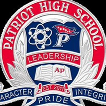 Patriot High School  - Boys Varsity Lacrosse