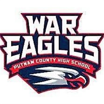 Troup County High School - Putnam County JV Basketball