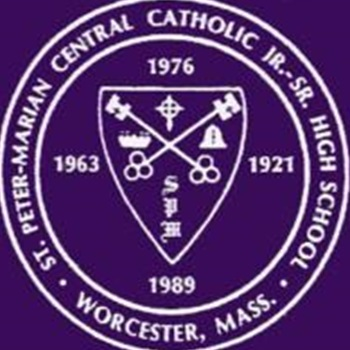 St. Peter-Marian High School - Boys Varsity Football