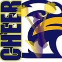 Liberty North - Eagle Cheerleading