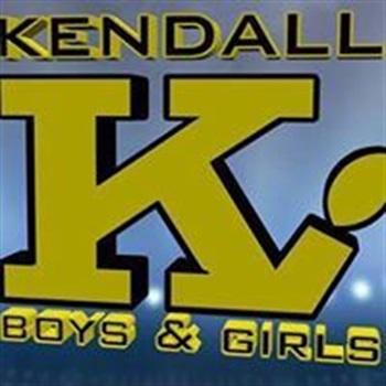 Kendall Boys & Girls Club - KBG 8U