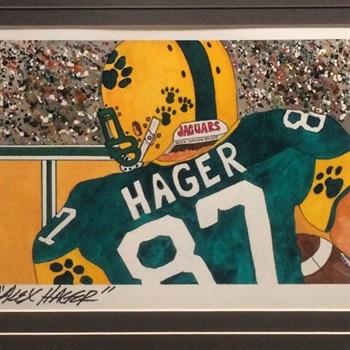 Alex Hager