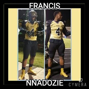 Francis Nnadozie