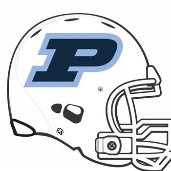 Potomac High School - Boys Varsity Football