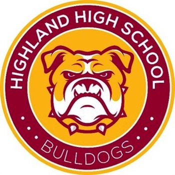 Highland High School - Varsity Boy's Basketball