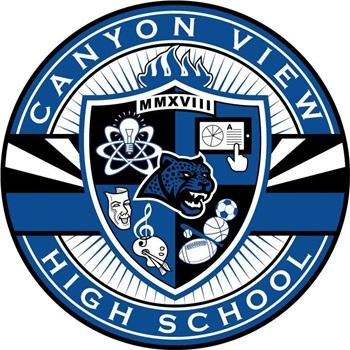 Canyon View High School - Varsity Football
