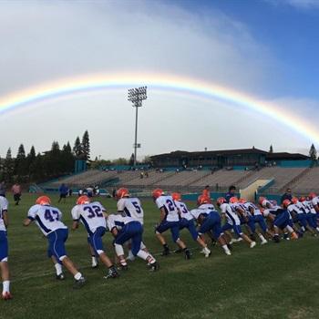 Kalaheo High School - Boys' Varsity Football