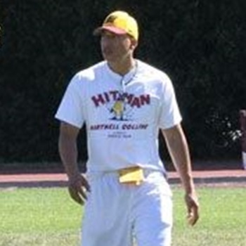 Coach Art Berlanga