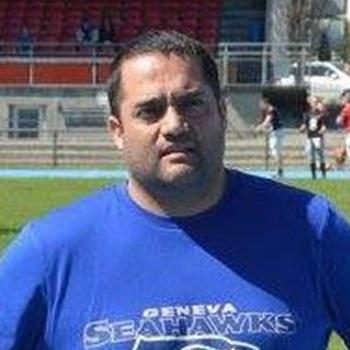 Alexander Cortes