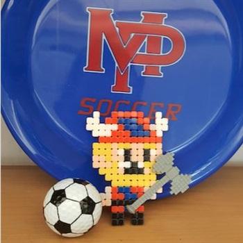 Mt. Pleasant High School - Boys' Varsity Soccer