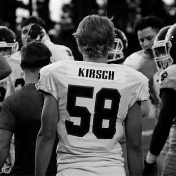 Aidan Kirsch