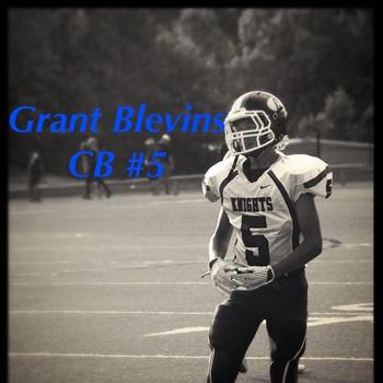 GRANT BLEVINS