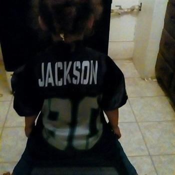 Dru Jackson
