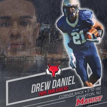 Drew Daniel