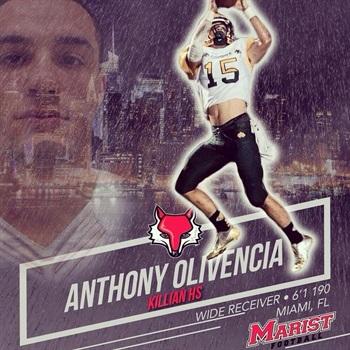 Anthony Olivencia