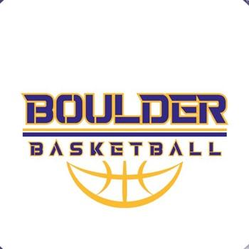 Boulder High School - Boys Varsity Basketball