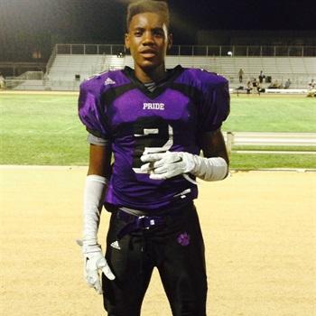 Tyrese Jackson