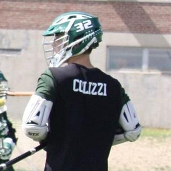 Justin Colizzi