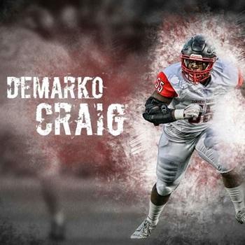 DeMarko Craig Jr
