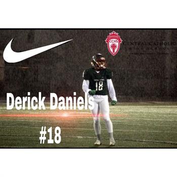 Derick Daniels