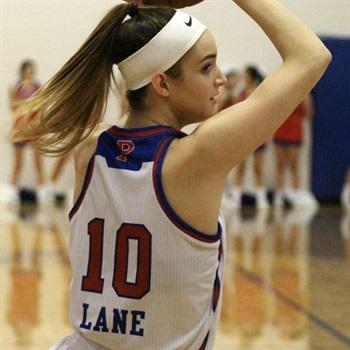 Mackenzie Lane