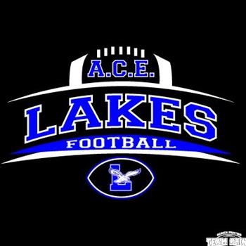 Lakes Community High School - Mens Varsity Football
