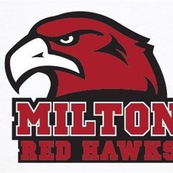 Milton High School - Girls' Varsity Soccer