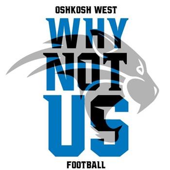 Oshkosh West High School - Oshkosh West Football