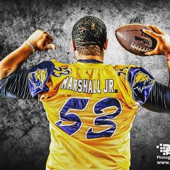 Bruce Arnold Marshall Jr