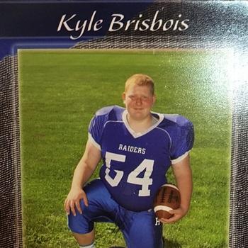 Kyle Brisbois