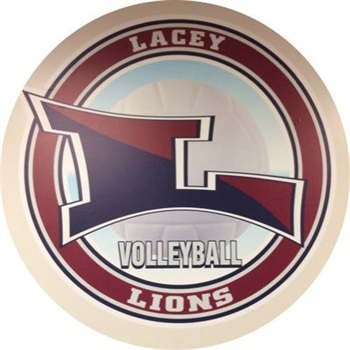 Lacey Township High School - Boys' Varsity Volleyball