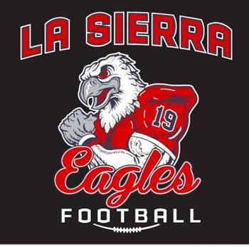 La Sierra High School - Boys Varsity Football