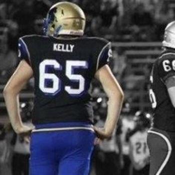Cade Kelly